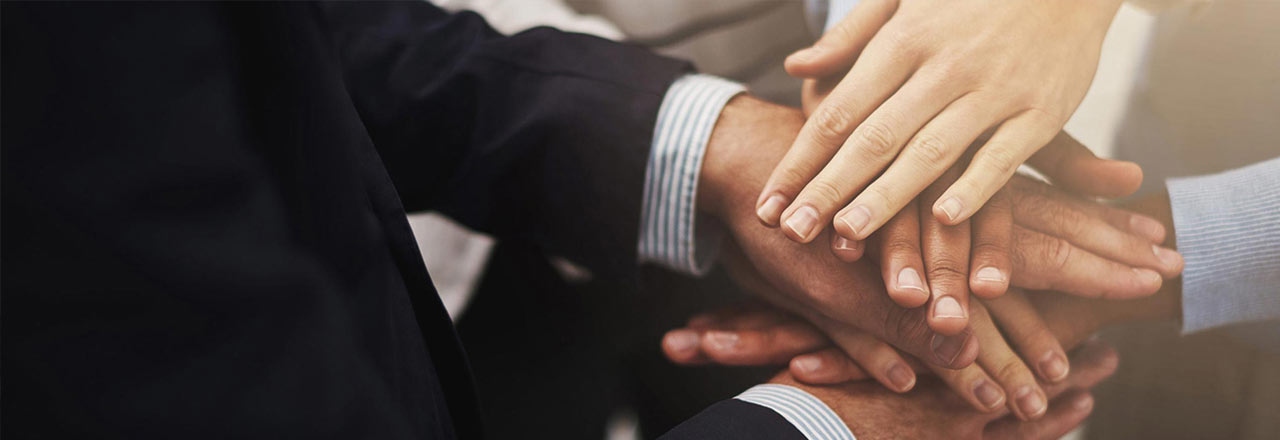 Strategic alliances with industry leaders